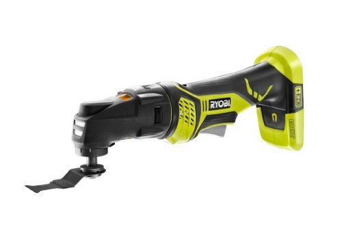 Ryobi 18-Volt JobPlus Base with Multi-tool Attachment (Tool Only), Model: P340, Outdoor & Hardware Store