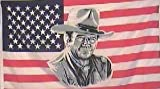 NEOPlex John Wayne USA Traditional Flag Review