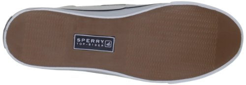 Sperry White Chaussures Navy Blanc lacets À Bahama 2 Top femme Sider eye qOqRgU