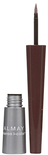 Almay Intense i-Color Liquid Liner, Black Raisin [024], 0.08 oz