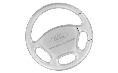 - Ford Taurus SHO Steering Wheel Key Chain Keychain Fob