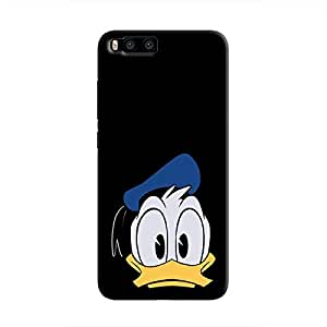 Cover It Up - Don Duck Print Mi6 Hard Case