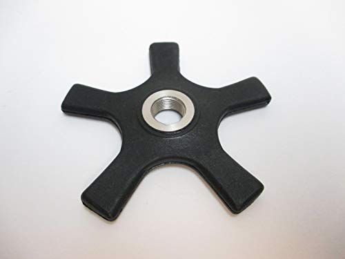 Newell Reel Part G 447-F U-3 ABEC 5 Ceramic Bearing .125 x .375 x .156#19