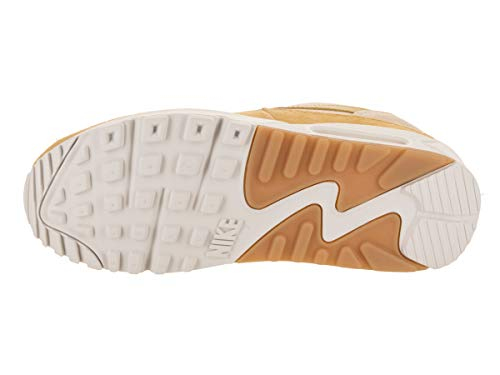 800 Chaussures wheat Gold W summit Air Max Nike Ice White De Multicolore Compétition 90 Running guava Femme 1 UTXqUn4w