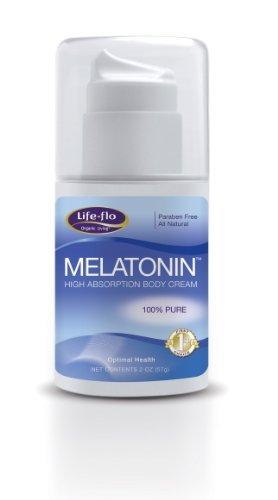 Life-Flo mélatonine, 2-once