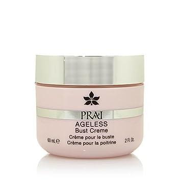 PRAI Ageless Face Advanced Smoothing Creme Kiehls Powerful Wrinkle Reducing Cream SPF 30 (2.5oz)
