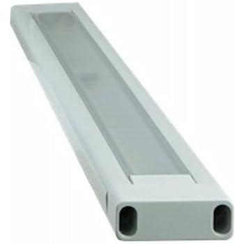 Ge 24 Quot Under Cabinet Linkable Led Light Fixture 2 Pack