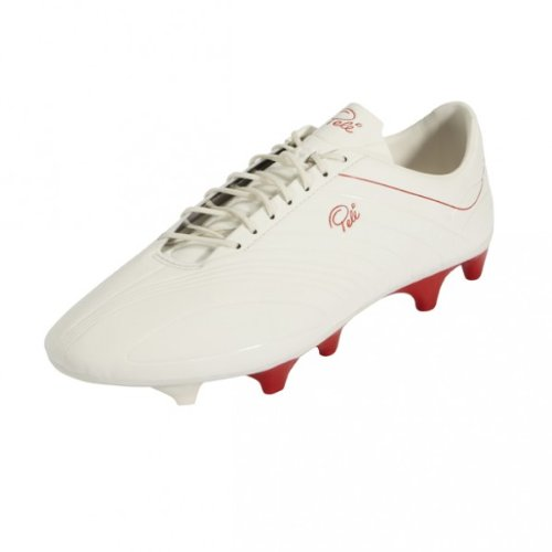 Pele Sports - Trinity 3E FG (weiß), Größe:44.5