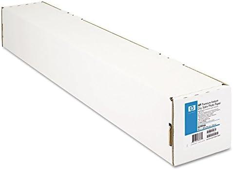 HP - Dry Photo Paper, Premium Instant, 36