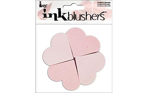 (Tsukineko Ink Blushers 8/Pkg-Pink)
