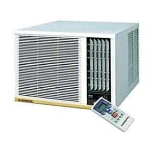 Ogeneral 2T 3 Star Window Air Conditioner AXGT24FHTC