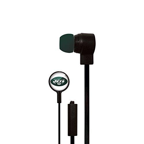 Mizco Logo Black Cord Earbud product image
