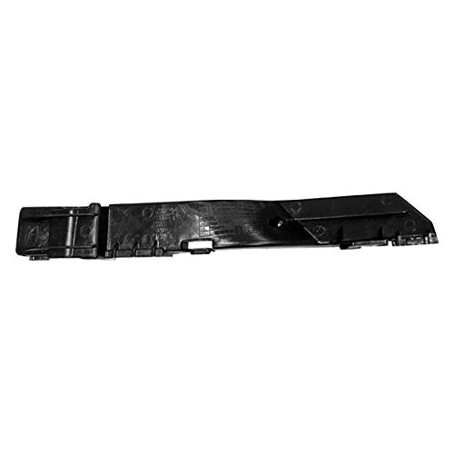 Replacement Pair CH1032105 - Front Driver/Passenger Side Bumper Cover Support OEM Quality Set of 2