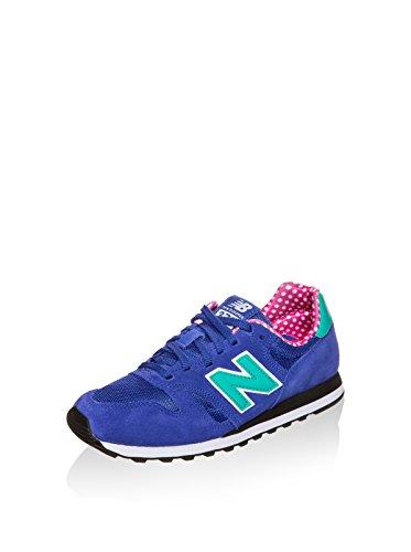gymnastiekschoenen blauw Balance New 487661 50 Dames T7Awq8qxR