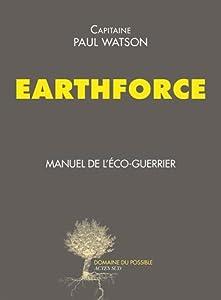 vignette de 'Earthforce (Paul Watson)'