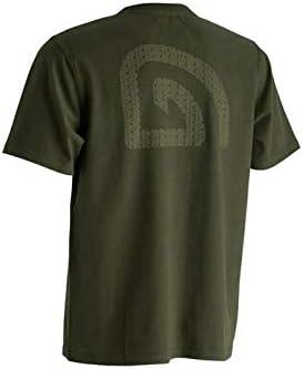 Trakker T-Shirt Logo