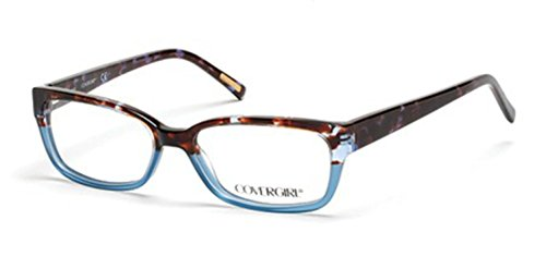 Eyeglasses Cover Girl CG 0536 092 blue/other (Cover Girl Eyewear)