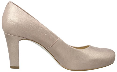 Femme Numis Rose Escarpins Ballet MTS Unisa 17 xTdqISOwO