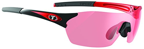 Tifosi Optics Brixen Race Red Cycling Interchangeable - Budget For Men Best Sunglasses