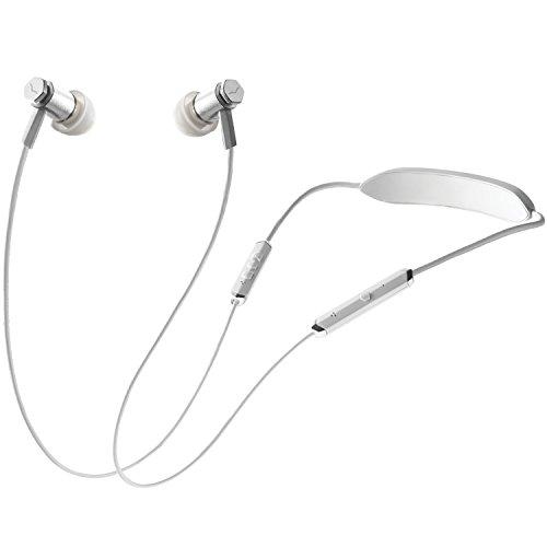 V MODA Forza Metallo Wireless Headphones product image