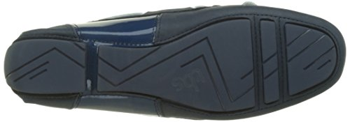 TBS Damen Bettsy A7 Slipper Bleu (Outremer)