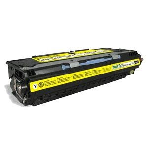 New Compatilbe HP Q2682A Toner Cartridge For HP Color LaserJet 3700 Series-Yellow