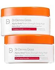 Dr Dennis Gross Alpha Beta Extra Strength Daily Peel - Jar 30 Treatments