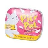 Cheap Sergeants Pet Care Products 429003 PitR Pat Cat Liver Birth Treats 12Pk