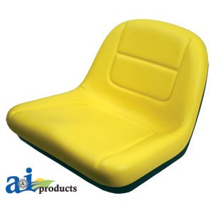 John Deere Seat, GY21210 by A&I