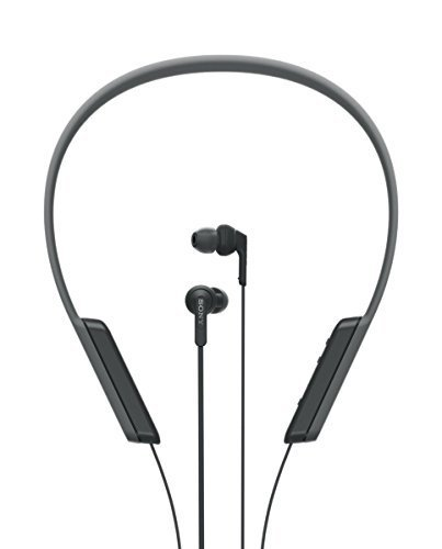 Sony MDRXB70BT Black