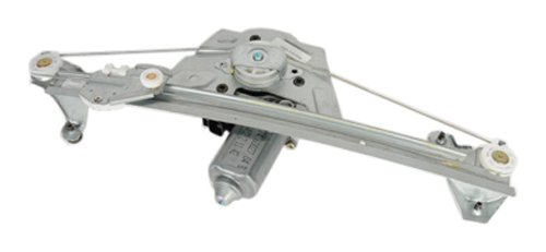 - ACDelco 22682244 GM Original Equipment Rear Driver Side Power Window Regulator and Motor Assembly