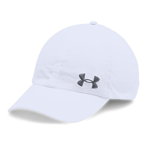 Under Armour Women's Washed Cap (Running Armour Under Cap)