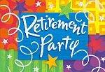Retirement Party Invitations (Party Invitation Retirement)