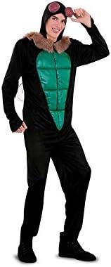 Disfraz de Mosca para adultos talla M-L: Amazon.es: Juguetes y juegos