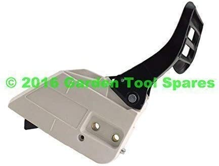 TOP HANDLE TO FIT CHINESE CHAINSAW 4500 5200 TARUS TIMBERTECH SILVERLINE