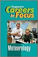 'NEW' Meteorology (Ferguson's Careers In Focus). Pagina yanquis network pilot Facebook