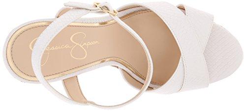 Wedge Jessica Powder Sandal Simpson Isadoraa Women's qxxw0S7t
