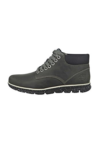 Timberland Mens Lace C6435A EARTHKEEPERS Folco Marrone chiaro Marrone Grey