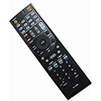 New General Replacement Remote Control Fit For Onkyo Integra RC-840M RC-837M RC-631M A/V AV Receiver