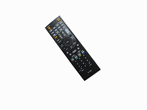New General Replacement Remote Control Fit for Insignia NS-R5101AHD-A NS-HTIB51A A/V AV Receiver Home Theater System