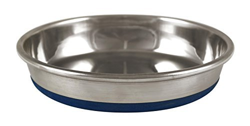 Stainless Steel Pet Dish - 2
