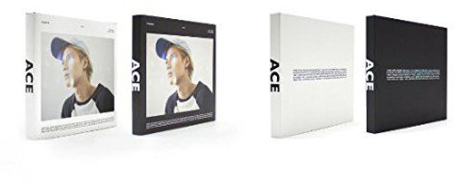 CD : Tamin - Ace (Asia - Import)