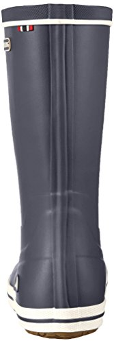 Damen Navy Viking Light Retro Gummistiefel Blau dqWZqgUn