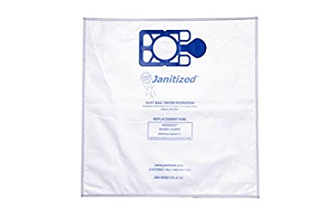 Amazon.com: janitized jan-nvm1ch-4 (10) alta eficiencia ...