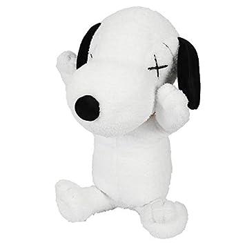 Amazon.com: Peluche de Snoopy de Scallion con dibujos ...