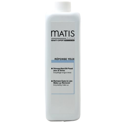 Matis Paris Bi-pahse Eyes and Lips Makeup Remover/ Pro Size by Matis (Image #1)