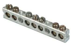 SQUARE D BY SCHNEIDER ELECTRIC - PK7GTA - LOAD CENTER GROUND BAR