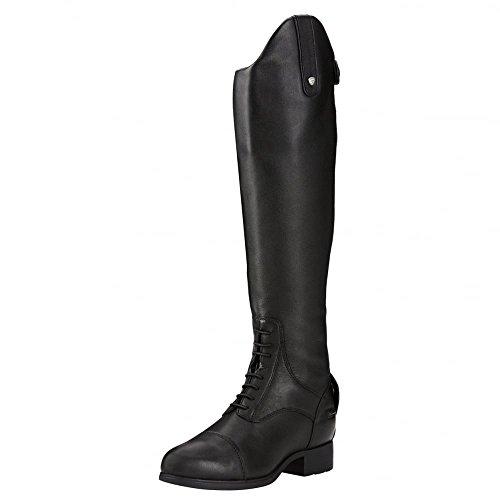 6 Full Pro H20 Tall Medium Bromont Insulated Women's Black Ariat UK xqwzF8