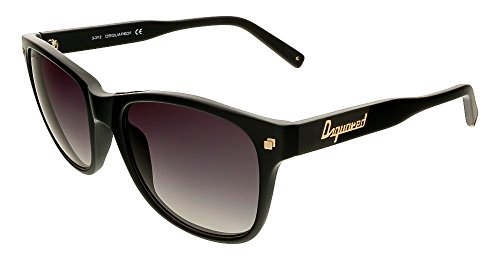 Dsquared2-DQ01055501B-Wayfarer-Sunglasses