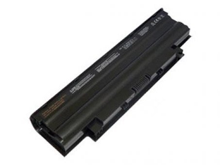 Ally-uw 9 cell Replacement Battery for Dell Inspiron 13R 14R 15R 17R M5010 N4010 N5010 N5110 N7010